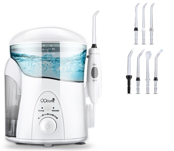 QQCute Dental Flosser