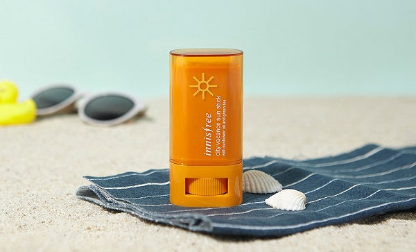 Thanh lăn chống nắng Innisfree Perfect UV Protection Stick Oil Control SPF50+/PA+++