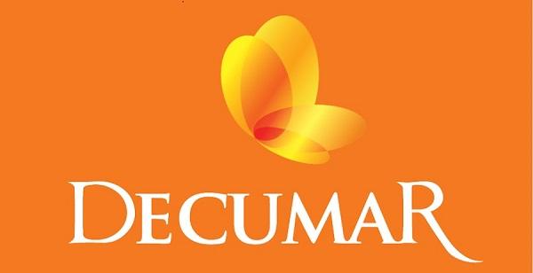 thương hiệu Decumar