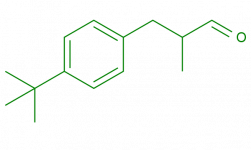 Butylphenyl Methylpropional