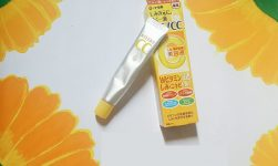 review serum vitamin c melano cc