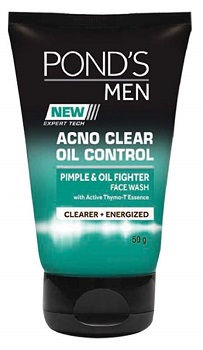 Pond's Acne Clear Oil Control Face Wash