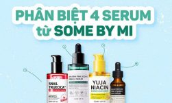tinh chất, serum some by mi