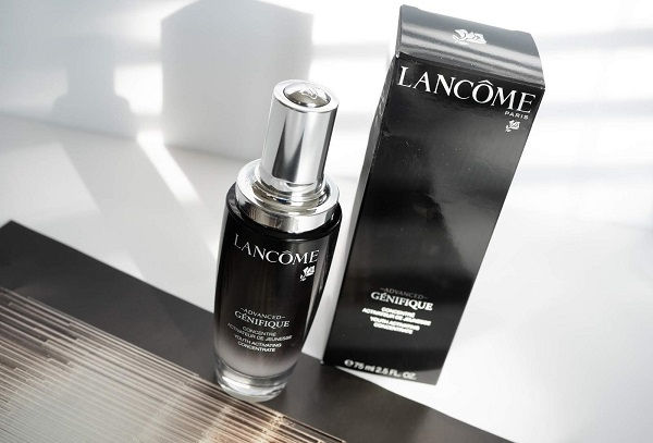 Serum Lancôme Advanced Génifique Youth Activating Concentrate có tốt không