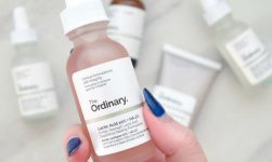 The Ordinary Lactic Acid 10 + HA Serum