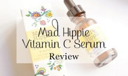serum mad hippie vitamin c serum