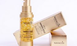 serum vàng 24k navacos review